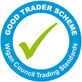 The Good Trader Scheme, Wigan