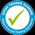 The Good Trader Scheme, Wigan